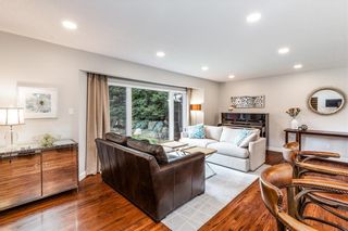 Photo 4: 10708 WILLOWFERN Drive SE in Calgary: Willow Park Detached for sale : MLS®# A1016709