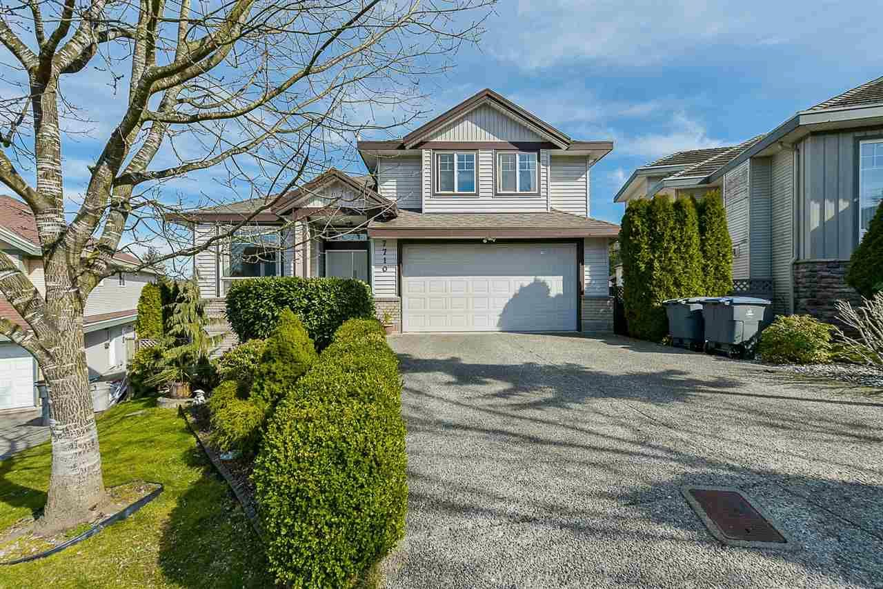 """Main Photo: 7710 145 Street in Surrey: East Newton House for sale in """"East Newton"""" : MLS®# R2563742"""
