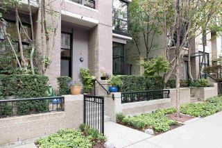 Photo 13: 1273 RICHARDS STREET in Vancouver: Downtown VW Condo for sale (Vancouver West)  : MLS®# R2202349