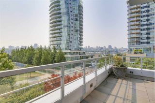 Photo 10: 403 BEACH CRESCENT in Vancouver: Yaletown Townhouse for sale (Vancouver West)  : MLS®# R2196913