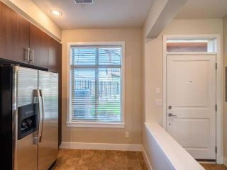 Photo 4: 48 130 COLEBROOK ROAD in Kamloops: Tobiano Townhouse for sale : MLS®# 162166