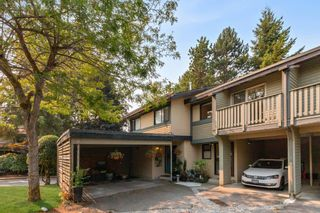"""Main Photo: 1086 LILLOOET Road in North Vancouver: Lynnmour Townhouse for sale in """"LILLOOET PLACE"""" : MLS®# R2609682"""