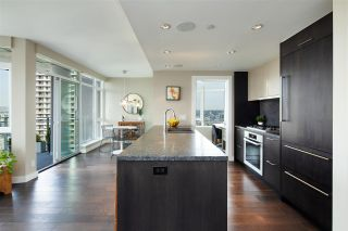 Photo 16: 3705 1372 SEYMOUR Street in Vancouver: Downtown VW Condo for sale (Vancouver West)  : MLS®# R2561262