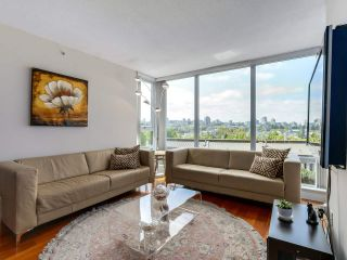 """Photo 3: 502 1495 RICHARDS Street in Vancouver: Yaletown Condo for sale in """"Yaletown"""" (Vancouver West)  : MLS®# R2264375"""