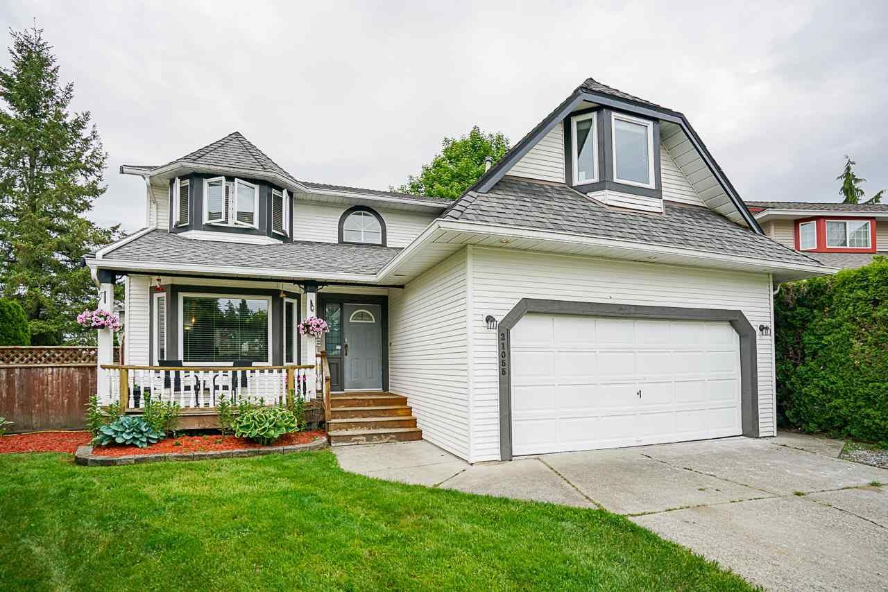Main Photo: 21055 92 Avenue in Langley: Walnut Grove House for sale : MLS®# R2583218