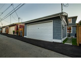 Photo 20: 4968 ELGIN Street in Vancouver: Knight House for sale (Vancouver East)  : MLS®# V1078480