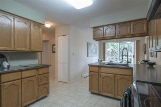 """Photo 9: 109 32145 OLD YALE Road in Abbotsford: Abbotsford West Condo for sale in """"CYPRESS PARK"""" : MLS®# R2097903"""