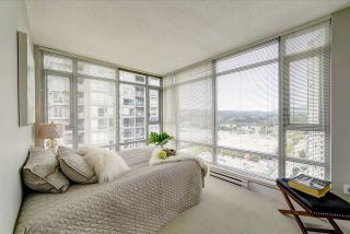 """Photo 11: 2102 1155 THE HIGH Street in Coquitlam: North Coquitlam Condo for sale in """"M1 by Cressey"""" : MLS®# R2474151"""