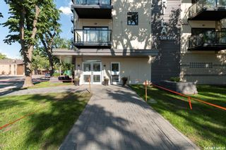 Photo 33: 712 550 4th Avenue North in Saskatoon: City Park Residential for sale : MLS®# SK868190