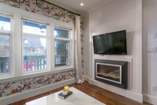 Photo 5: 2789 ST. CATHERINES Street in Vancouver: Mount Pleasant VE 1/2 Duplex for sale (Vancouver East)  : MLS®# R2542048