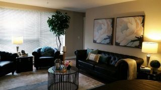 Photo 3: 101 12075 228 Street in Maple Ridge: East Central Condo for sale : MLS®# R2028794