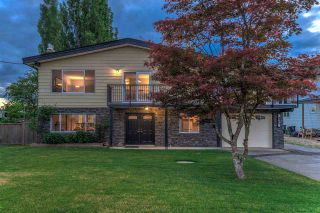 """Photo 1: 5139 214TH Street in Langley: Murrayville House for sale in """"Murrayville"""" : MLS®# R2283506"""