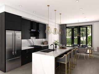 Photo 4: 9 9480 GARDEN CITY Road in Richmond: Saunders 1/2 Duplex for sale : MLS®# R2517155