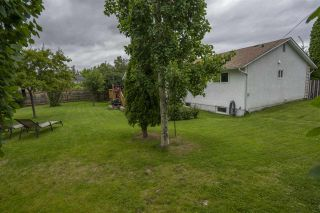 Photo 25: 377 RILEY Drive in Prince George: Quinson House for sale (PG City West (Zone 71))  : MLS®# R2480040