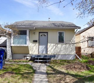 Photo 6: 1316 I Avenue North in Mayfair: Residential for sale : MLS®# SK854281