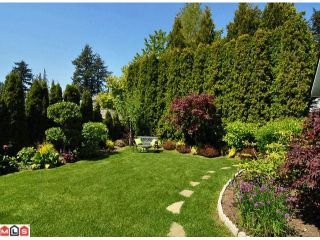"""Photo 10: 13049 19A Avenue in Surrey: Crescent Bch Ocean Pk. House for sale in """"HAMPSTEAD HEATH"""" (South Surrey White Rock)  : MLS®# F1015689"""