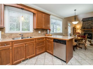 "Photo 23: 36 33925 ARAKI Court in Mission: Mission BC House for sale in ""Abbey Meadows"" : MLS®# R2544953"