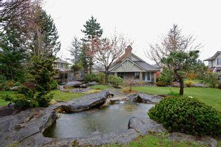 """Photo 2: 34 15860 82ND Avenue in Surrey: Fleetwood Tynehead Townhouse for sale in """"Oak Tree"""" : MLS®# F1435529"""