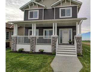 Photo 1: 6631 57 Street: Olds Detached for sale : MLS®# A1115750