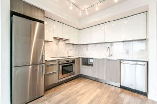 """Photo 4: 1203 6461 TELFORD Avenue in Burnaby: Metrotown Condo for sale in """"METROPLACE"""" (Burnaby South)  : MLS®# R2100716"""