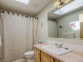 Photo 6: 730 Kasba Cir in PARKSVILLE: PQ French Creek Manufactured Home for sale (Parksville/Qualicum)  : MLS®# 805338