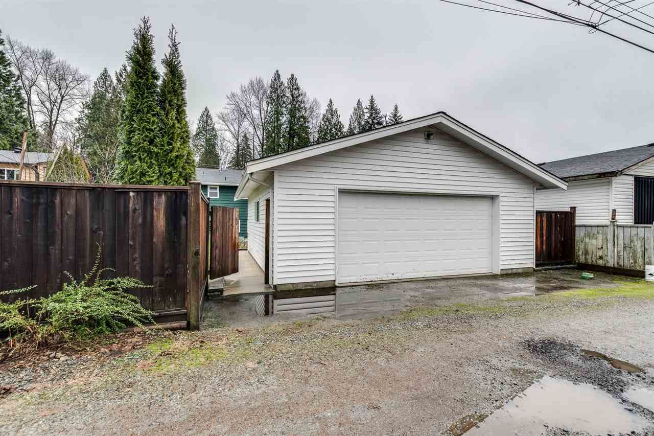 Photo 34: Photos: 3655 COAST MERIDIAN Road in Port Coquitlam: Glenwood PQ House for sale : MLS®# R2528909