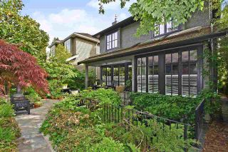 Photo 19: 3113 W 42ND Avenue in Vancouver: Kerrisdale House for sale (Vancouver West)  : MLS®# R2401557