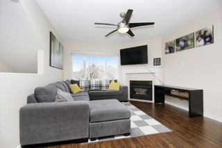 """Photo 3: 150 3160 TOWNLINE Road in Abbotsford: Abbotsford West Townhouse for sale in """"Southpoint Ridge"""" : MLS®# R2222562"""