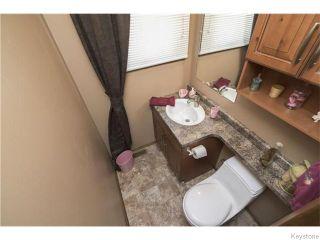Photo 11: 600 FOXGROVE Avenue in East St Paul: Birdshill Area Residential for sale (North East Winnipeg)  : MLS®# 1603270