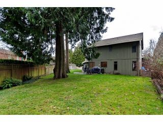 """Photo 10: 12526 OCEAN FOREST Place in Surrey: Crescent Bch Ocean Pk. House for sale in """"OCEAN CLIFF"""" (South Surrey White Rock)  : MLS®# F1305587"""