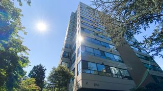 """Main Photo: 1001 2150 W 40TH Avenue in Vancouver: Kerrisdale Condo for sale in """"THE WEDGEWOOD"""" (Vancouver West)  : MLS®# R2611797"""