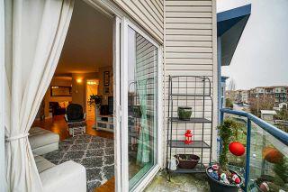 "Photo 25: 402 20277 53 Avenue in Langley: Langley City Condo for sale in ""METRO 2"" : MLS®# R2540357"