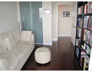 """Photo 4: # 25E 6128 PATTERSON AV in Burnaby: Metrotown Condo for sale in """"GRAND CENTRAL PARK PLACE"""" (Burnaby South)  : MLS®# V797619"""