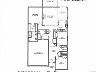 Photo 2: 4167 CHANCELLOR Crescent in COURTENAY: CV Courtenay City House for sale (Comox Valley)  : MLS®# 788064