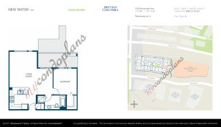 """Photo 19: 402 3133 RIVERWALK Avenue in Vancouver: South Marine Condo for sale in """"NEW WATER"""" (Vancouver East)  : MLS®# R2419191"""