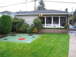 Photo 8: 3604 E 28TH Avenue in Vancouver: Renfrew Heights House for sale (Vancouver East)  : MLS®# V919786