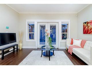"""Photo 4: 5742 HYDE Street in Burnaby: Central BN 1/2 Duplex for sale in """"BCIT Area"""" (Burnaby North)  : MLS®# V1072768"""