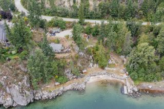 Photo 8: 290 JOHNSTONE RD in Nelson: House for sale : MLS®# 2460826