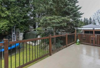 Photo 38: 838 DUNDONALD Drive in Port Moody: Glenayre House for sale : MLS®# R2554927