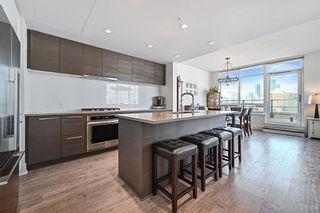 Photo 5: 814 38 9 Street NE in Calgary: Bridgeland/Riverside Apartment for sale : MLS®# A1144505
