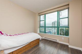 Photo 16: 1701 3071 GLEN Drive in Coquitlam: North Coquitlam Condo for sale : MLS®# R2106912