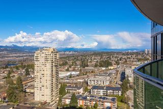 "Photo 28: 2603 6638 DUNBLANE Avenue in Burnaby: Metrotown Condo for sale in ""Midori"" (Burnaby South)  : MLS®# R2564598"