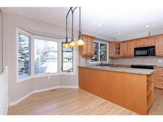 Photo 8: 119 LAKE MEAD Place SE in CALGARY: Lk Bonavista Estates Residential Detached Single Family for sale (Calgary)  : MLS®# C3563863