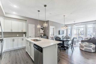 Main Photo: 201 6603 New Brighton Avenue SE in Calgary: New Brighton Apartment for sale : MLS®# A1087505