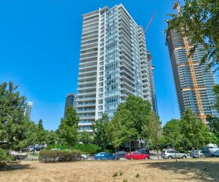 """Photo 2: 806 2289 YUKON Crescent in Burnaby: Brentwood Park Condo for sale in """"WATERCOLORS"""" (Burnaby North)  : MLS®# R2599019"""