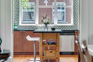 Photo 12: 2162 W 8TH AVENUE in Vancouver: Kitsilano Townhouse for sale (Vancouver West)  : MLS®# R2599384