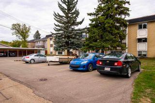 Photo 23: 6 11112 129 Street in Edmonton: Zone 07 Condo for sale : MLS®# E4261297