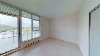 """Photo 3: 506 691 NORTH Road in Coquitlam: Coquitlam West Condo for sale in """"Burquitlam Capital"""" : MLS®# R2508974"""