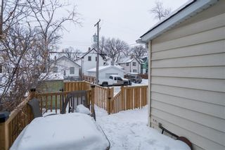 Photo 25: 656 Walker Avenue in Winnipeg: Lord Roberts Residential for sale (1Aw)  : MLS®# 202102131