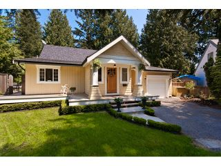 Photo 1: 20271 49TH Avenue in Langley: Langley City House for sale : MLS®# F1113385